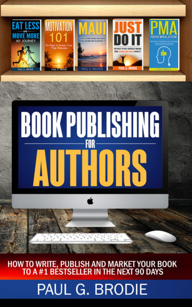 Book Publishing for Authors